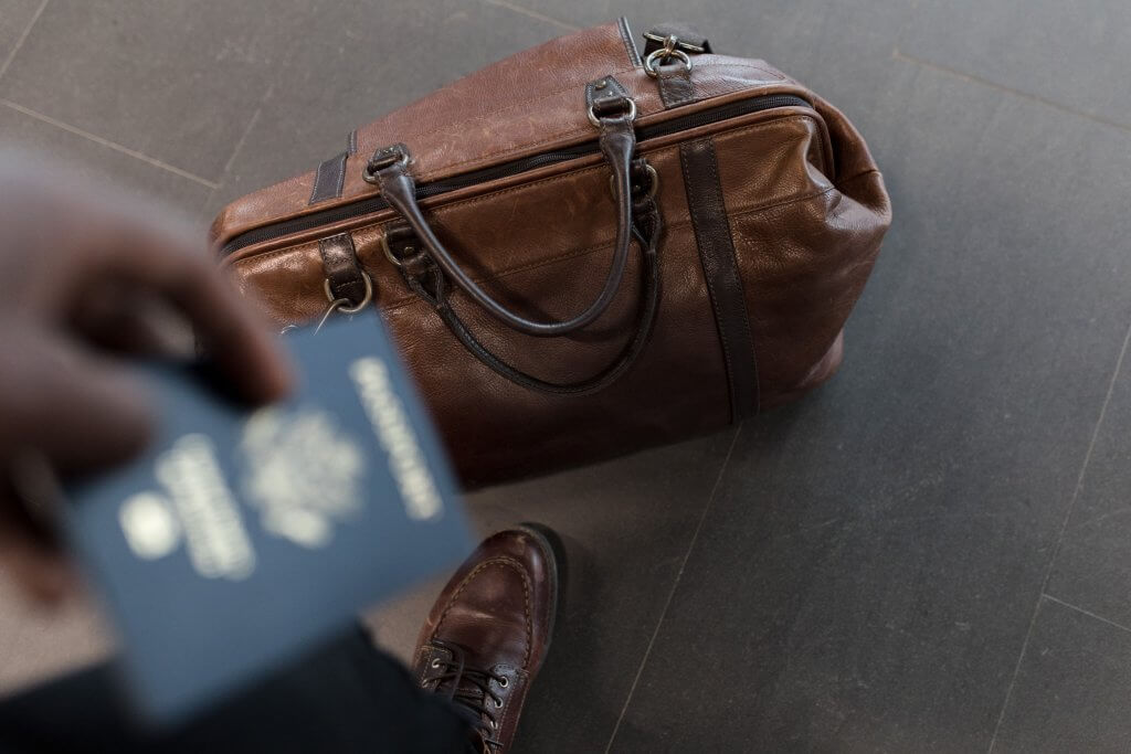 Tegevused, mida enne reisile minekut tegema peaksid