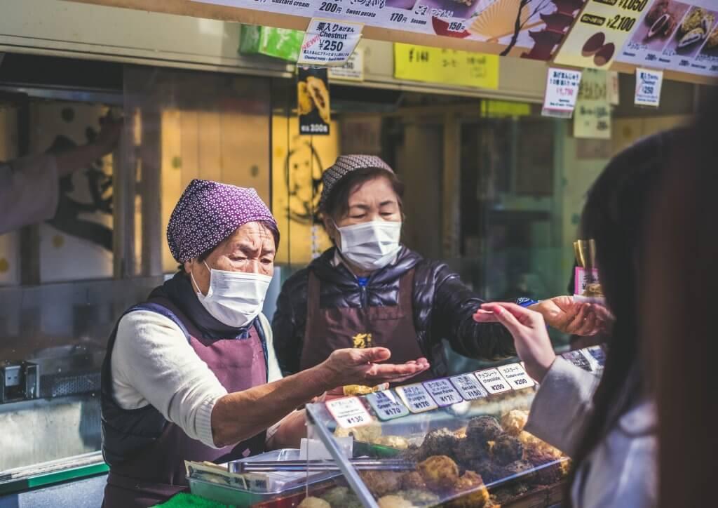 Mida peaksid teadma välismaal esineva viiruspuhangu kohta