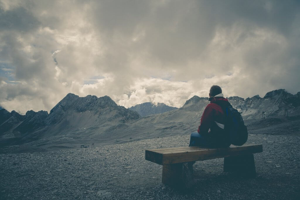 Vead, mida üksinda reisides vältida
