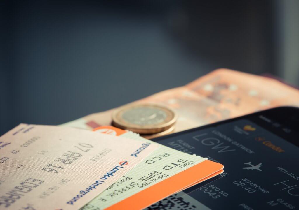 Sul on õigus lennupileti raha tagasi saada