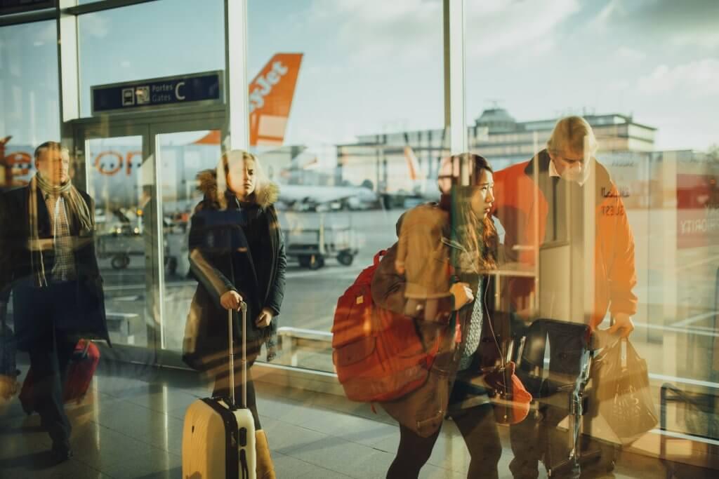 Avaldati uued juhised, mis ei pea vajalikuks lennureisijate kohustuslikku eneseisolatsiooni ning testimist
