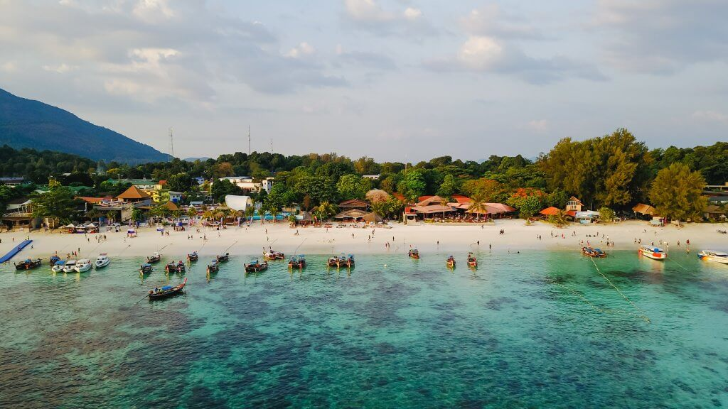Tai jääb turismile suletuks järgmise aasta kevadeni